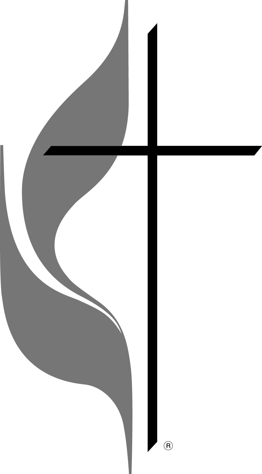 united methodist church logo flame and cross vector and clip art rh clipartsource today Cross and Flame Clip Art united methodist cross and flame clipart